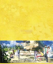 Clannad After Story Complete Collection Limited Edition [blu-ray] From Japan