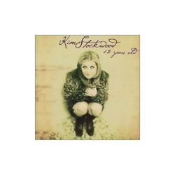 12 Years Old - Kim Stockwood Cd 1zvg The Fast Free Shipping