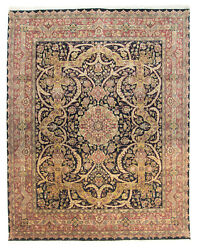 Carpet Morgenland Oriental Rug Wool Natural Hand Knotted Classic Living Room