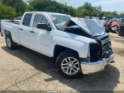 Driver Front Door Classic Style Fits 14-19 Silverado 1500 Pickup 451733