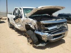 Driver Front Door Classic Style Fits 14-19 Silverado 1500 Pickup 444230