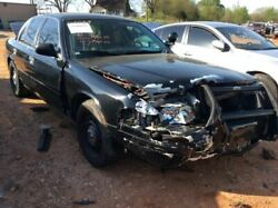 Engine 4.6l Vin W 8th Digit Gasoline Fits 07-08 Lincoln And Town Car 2704062