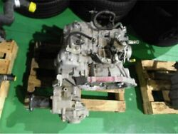 Toyota Ractis 2011 Automatic Transmission 3040052250 [used] [pa02049926]