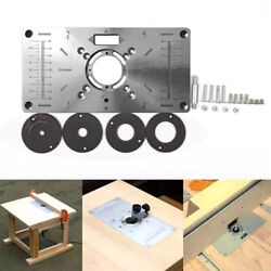 Router Table Plate Trimming Machine Engraving Router Board Engraving Flip Bo.fl
