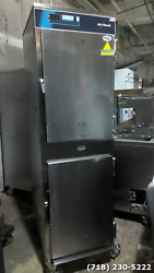 Used Alto-shaam 1000-up Series/hot Food Holding Cabinets 120v 1ph