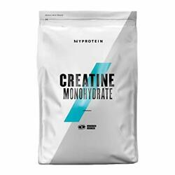 My Protein Creatine Monohydrate Unflavored 1kg From Japan