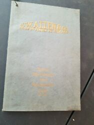 Antique Cake Decorating And Supplies Bakerand039s Machinery And Equipment Catalog