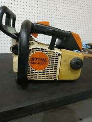Stihl 020t Ms 200t Chainsaw Fast Free Shipping
