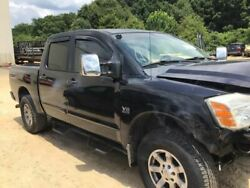Automatic Transmission 4wd Non-locking Rear Differential Fits 04 Titan 2808022