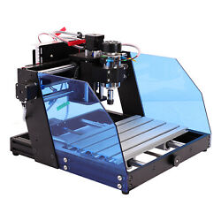 Cnc3020 Router Engraver Machine Wood Carving Engraving Milling Machine W/ Tools
