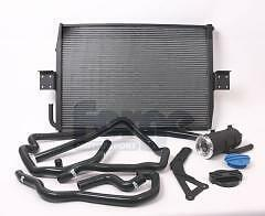 Chargecooler Radiator And Expansion Tank For Audi S5 / S4 B8.5 Fmccrads53t