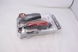 Wahl Professional Animal Show Pro Plus Equine Horse Clipper and Grooming Kit