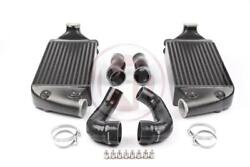 Wagner Tuning Performance Intercooler 200001075 For Porsche 997/2 Twin Turbo