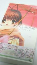 One Super Rare Item Shipping Included Clannad New Unused Item No Discount