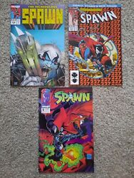 Spawn 227 Homage Spiderman 300 Cover 226 Homage Cover And Spawn 1