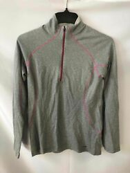Patagonia Gray Zip Up Size Small Women#x27;s $7.99