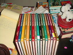 Complete Set Time Life Antiques And Collectables Books 1-16, 182 Items