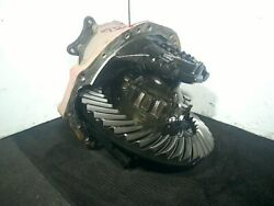 Hino Profia 2007 Rear Rigid Differential Assembly [used] [pa45873407]
