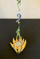 Mini Krinkles Patience Brewster 12 Days of Christmas 9 Drummers Ornament