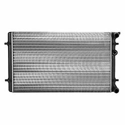 A/c Compressor And Condenser Cooling Fan Radiator Kit For 2005 Volkswagen Jetta