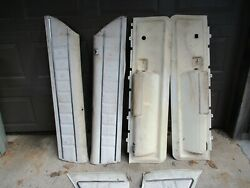 73 74 75 76 77 Chevelle Malibu Laguna S3 Good Panels Uppers And Lowers And Rears
