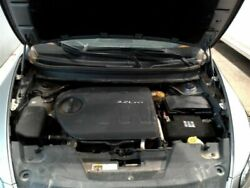 Engine 3.2l Vin S 8th Digit One Piece Oil Pan Fits 14-17 Cherokee 1226754