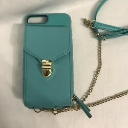 JLFCH Cell Phone Case wallet Crossbody For An iPhone 6 7 Or 8 Plus $14.40