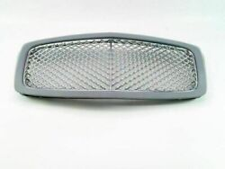 6 Pcs Bentley Continental Gtgtc Flying Spur Front Main Radiator Grille