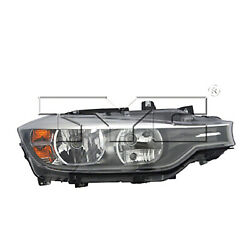 Cpp Replacement Headlight Bm2503169 For Bmw 3 Series