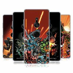Official Batman Dc Comics The Dark Knights Gel Case For Sony Phones 1