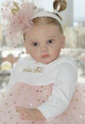Today Limited Specials Out Of Print Mattia By Gudrun Legler Reborn Doll Toddle