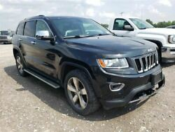 Transfer Case 2 Speed Dka Or Opt Awb Fits 11-19 Grand Cherokee 3364278