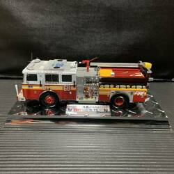 Code3 Fdny Yankees Specification Limited To The World This Item Is Difficul
