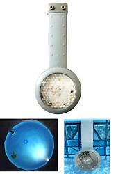 Led Pool Light For Above Ground Pools 100w / 1350 Lumens Underwater