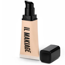 Il Makiage | Next Gen Full Coverage Foundation | After Party - Authentic New