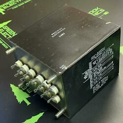 Tf4rx03mb - Precision Electronics - Power Transformer Hermetically Sealed