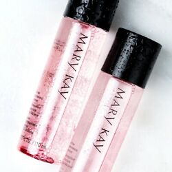 Mary Kay Oil-free Eye Makeup Remover- 3.75 Fl. Oz. 2 Pack Free Shipping