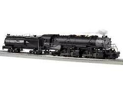 Lionel 6-85183 O Southern Pacific Bt 2-6-6-2 Steam Loco With Bluetooth 3932