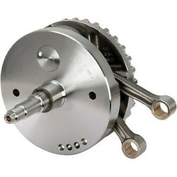 Sands Cycle Flywheel For Twin Cam 320-0464