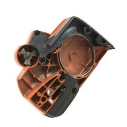 Chain Brake Clutch Cover For Husqvarna Craftsman Redmax Chainsaw 445 440 Parts