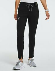 Jaanuu Women#x27;s Clothes Women#x27;s Slim Cargo Pant New with Tag $16.49