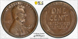 1922 D 1c Weak D Reverse Lincoln Wheat Cent Looks Like No D Nice Coin