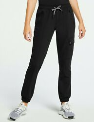 Jaanuu Women#x27;s Clothes Women#x27;s Essential Jogger Pant New with Tag $16.49