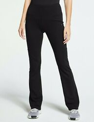 Jaanuu Women#x27;s Clothes Women#x27;s Yoga Pant New with Tag $16.49
