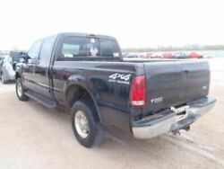 Front Clip Lariat Fits 02-04 Ford F250sd Pickup 189398