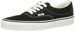 Unisex Era Skate Shoes, Classic Low-top Lace-up Style In Durable Do