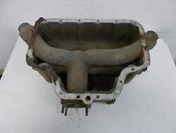 Lycoming O-360 Aircraft Engine Oil Sump Assembly