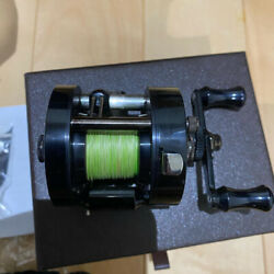 Bright River Ms49a Limited Edition Reel