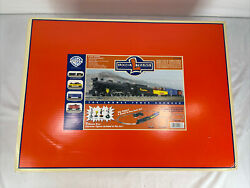"""Lionel Warner """"the Looney Tunes Express"""" Train Set 6-21936 New One Of Only 1200"""