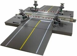 Kato 20-652-1 N Scale Automatic Crossing Gate